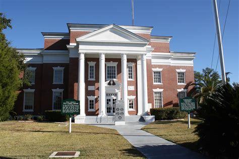 Gulf County Search File Wewahitchka Fl Courthouse One Gulf County 12 13 2010 2 Jpg Wikimedia Commons