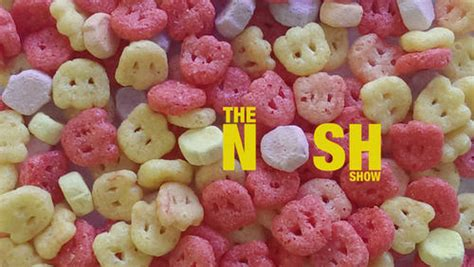 Pop Nosh Looking For Recap Heaven by Review Nestle S Mint Kit The Nosh Show Episode 13