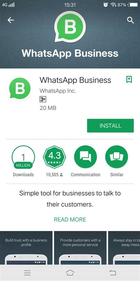 whatsapp business app  sell products payumoney blog