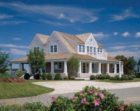 Beautiful Cape Cod Home By Heather Way Up There You Beautiful Cape Cod House Plans