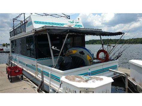 1998 catamaran cruiser houseboat catamaran cruisers 35 boats for sale