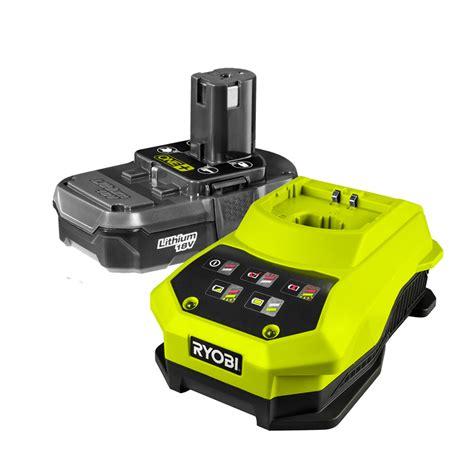ryobi 7 2 v battery charger bunnings ryobi one ryobi one 18v li ion battery