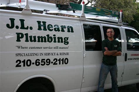 Live Oak Plumbing by J L Hearn Plumbing 11 Reviews Plumbing Universal