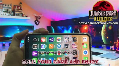 download game jurassic park builder mod for android jurassic park builder hack 2018 download jurassic park