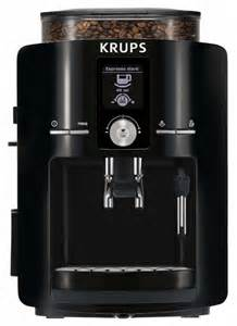 Coffee Makers With Grinders Built In Reviews Top Espresso Machines With Built In Conical Burr