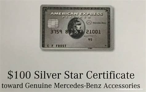 American Express Platinum Gift Card - 100 mercedes benz gift certificate amex platinum best use the reward boss