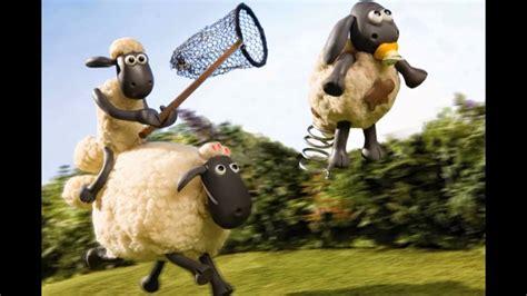film kartun kambing gambar kambing kartun lucu untuk hiburan anak anak youtube