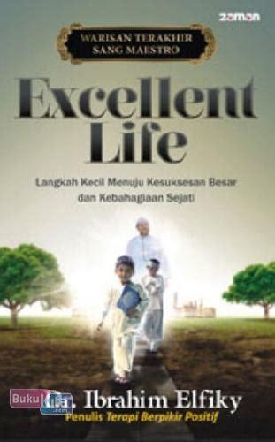 Buku How To Be An Exceptional Mendorong Kesuksesan Kepemimpinan bukukita excellent langkah kecil menuju kesuksesan besar dan kebahagiaan sejati
