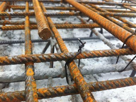 Bewehrungsmatten Richtig Verlegen by Erdgeschoss Decke Vorbereitung Zum Beton Gie 223 En