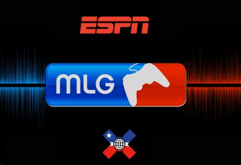 major league gaming timeline facebook mlg continues to grow as espn adds gaming to x games