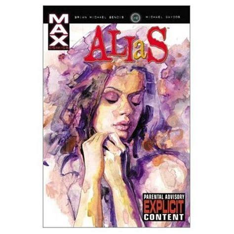 Pdf Jones Alias Vol 3 by Trade Reading Order 187 Marvel Character 187 Jones