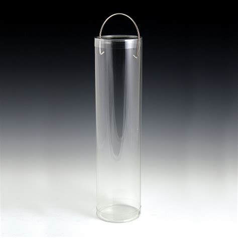 Tube with Handle   Small Candy Containers   Plastic Tubes