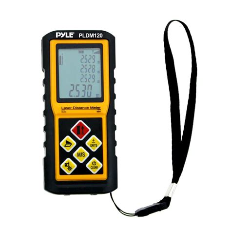 300 feet to meters pylemeters pldm300 tools and meters distance rotation