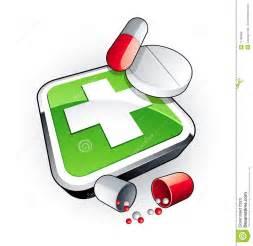 Green medicine stock photography image 11799032