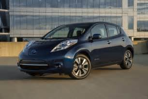 Nissan Cer Nissan Leaf Vs Ford Focus Electric Compare Cars