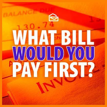 Pch Win It All - what bill would you pay first if you win it all pch blog