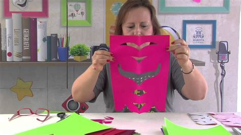 figuras geometricas hechas en cartulina como fazer figuras sim 233 tricas com recortes de papel youtube