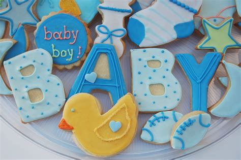 Baby Boy Shower Cookie Ideas by Cookie Baby Shower Baby Boy Shower Cookies S