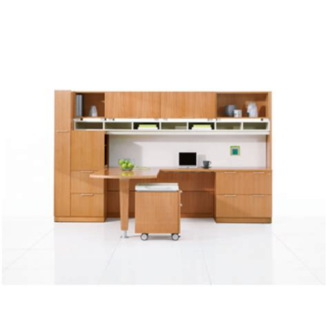 T Shaped Desk With Hutch Jofco Collective Office T Shaped Office Desk With Hutch And Storage C Abinet