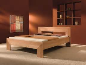 Mid Century Modern Furniture Online by Best 25 Modern Wood Bed Ideas Only On Pinterest Timber