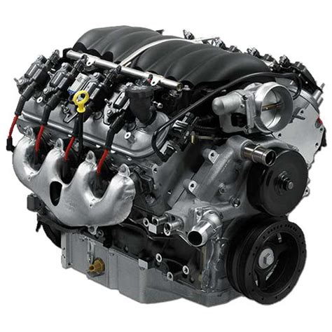 chevrolet ls crate engines chevrolet performance 19301358 ls376 480 ls crate engine