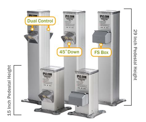 Pedestal Meaning Mgm Electric Value Mgm Now Ip3 Series