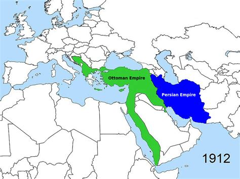 ottoman persian wars article maps charts origins current events in