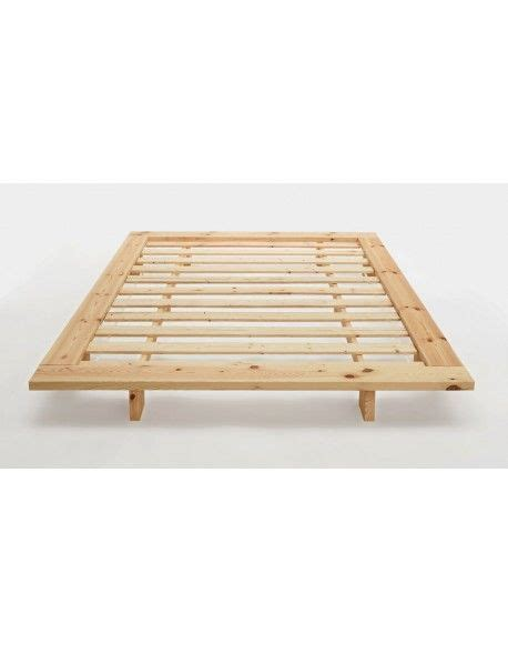 futon bed frames the japan futon bed is available with or without tatami