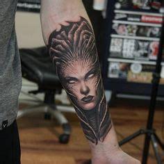 tattoo queen toronto kerrigan n jim raynor by siakim deviantart com on