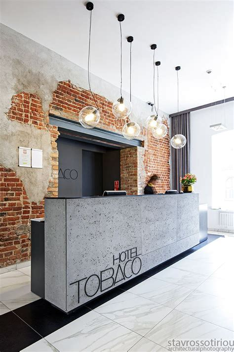Best Lobby Reception Ideas On Pinterest Office Reception Commercial Reception Desks