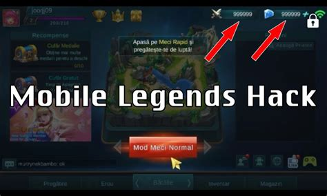 mobile legend hack apk free mobile legends hack tools apk for