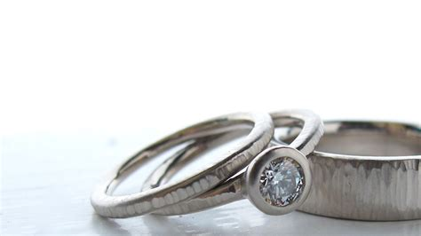 the engagement ring etsy weddings