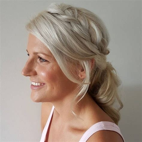 headband hairstyles for work 40 cute and comfortable braided headband hairstyles