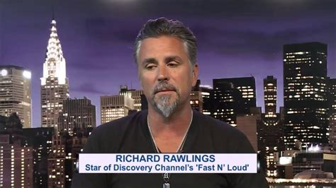 what is richard rawlings hair cut called newsmax prime richard rawlings discusses how he became