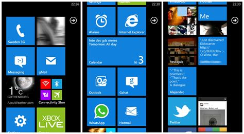 App For Windows Phone Guilb 244 Ux And Interaction Designer