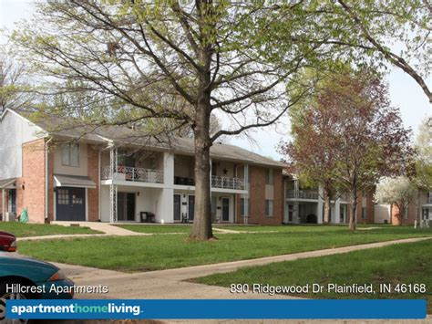 hillcrest appartments hillcrest apartments plainfield in apartments for rent