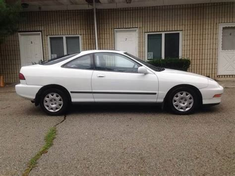 white acura used cars white acura integra for sale used cars on buysellsearch