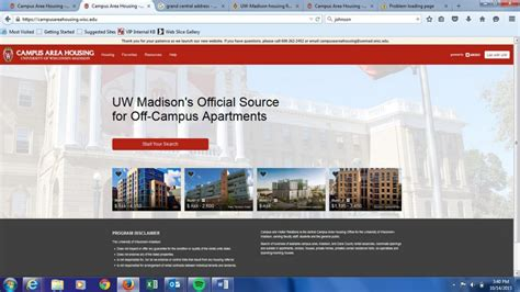 appartment search uw madison housing finder service puts apartment search on