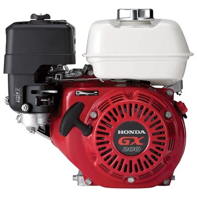 Honda Gx200 Engines Honda Small Engines For Sale