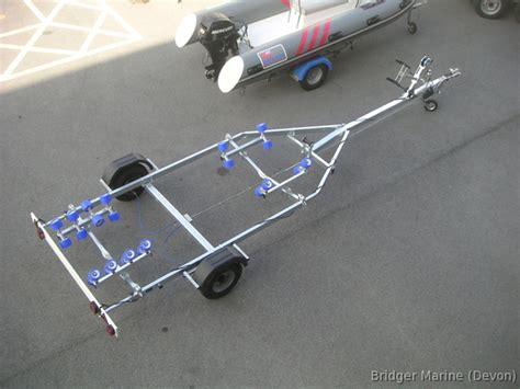 used boat trailers on gumtree 17ft boat trailers for sale autos post