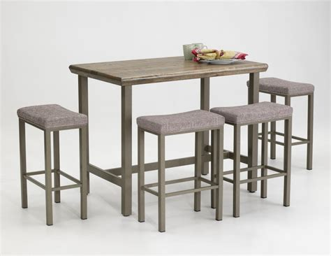 dining room bar stools pinnadel dining room bar table 4 tall uph swivel bar