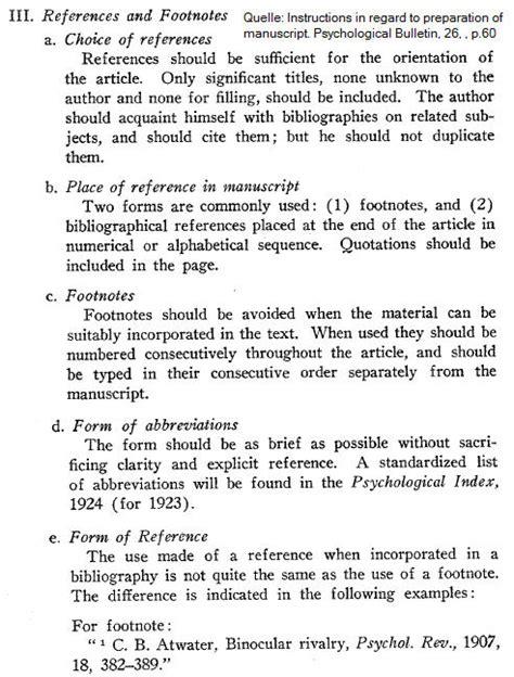 apa format zitieren zitieren in der wissenschaft