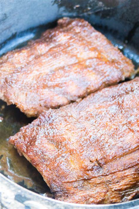 best ribs recipe the best oven ribs recipe