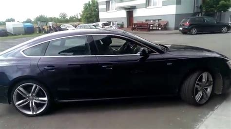 Audi A5 Sportback Felgen by Audi A5 S Line 2 0 Tdi Sportback 20 Quot Rims Wheels Zoll