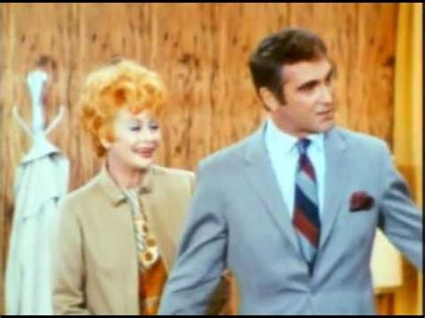 film lucy francais the lucy show lucy and the french movie star s6e3 comedy