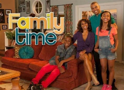 Show On The Date by Bounce Tv Sets Second Season Premiere Date For Family
