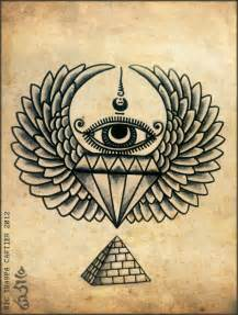 25 best ideas about illuminati tattoo on pinterest