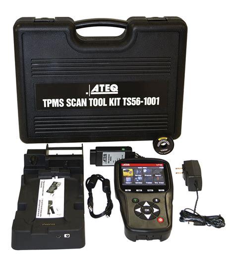 tpms reset tool ateq ateq vt56 tpms diagnostic reset kit ts56 1001