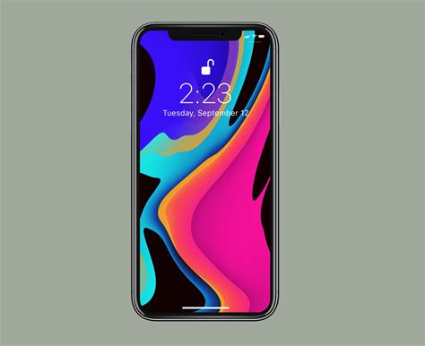 iphone xs max wallpaper by janosch500 on deviantart