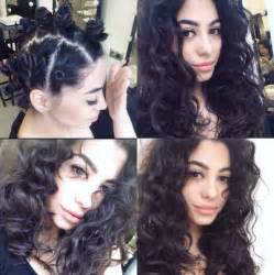 hairstyles relaxed hair without heat 12 easy and cheap ways to transform your hair without heat
